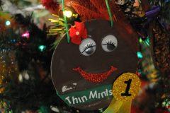 2 Joy of Girl Scout Cookies c