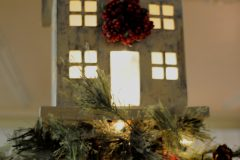 9 A Home For the Holidays c