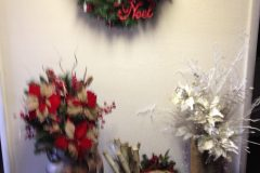 Christmas Tree Fantasy Blackfoot