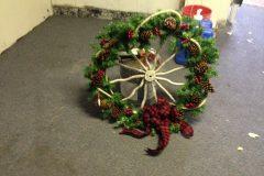 Christmas Tree Fantasy